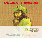 Rastaman Vibration (Deluxe Edition)