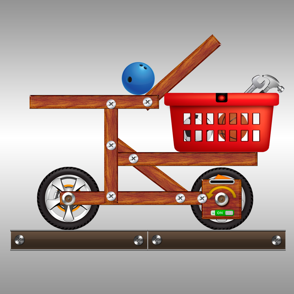 Fix Machine by Жорес Саркисян icon