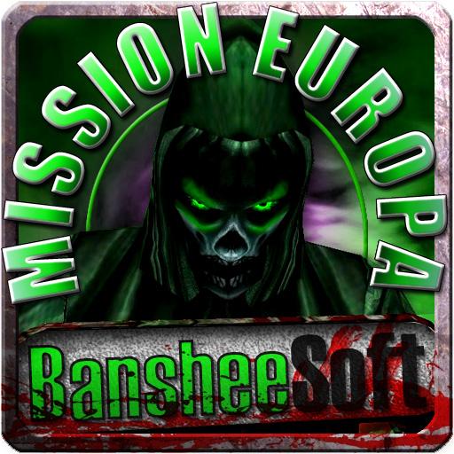 欧洲使命—Mission Europa Standard Ed. HD