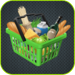 Grocery List PRO for iPad (Shopping List)
